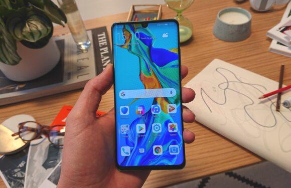 'Huawei brengt deze herfst haar eigen Android-alternatief uit'