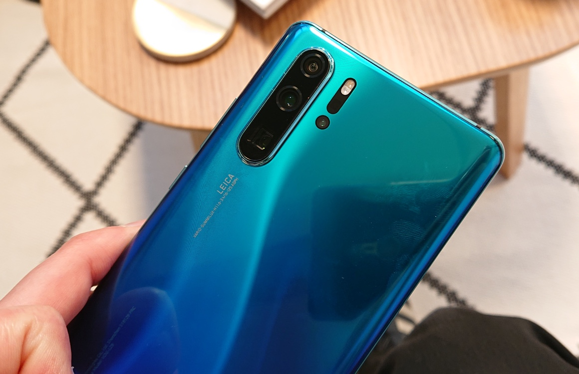 huawei p30 pro preview