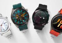 Huawei komt met Watch GT Active en Elegant: fraaie en uitgebreide smartwatches