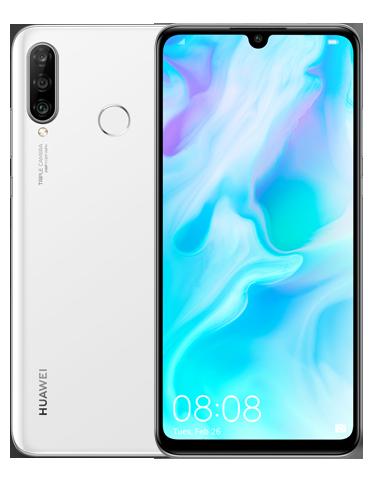 Huawei P30 Lite details