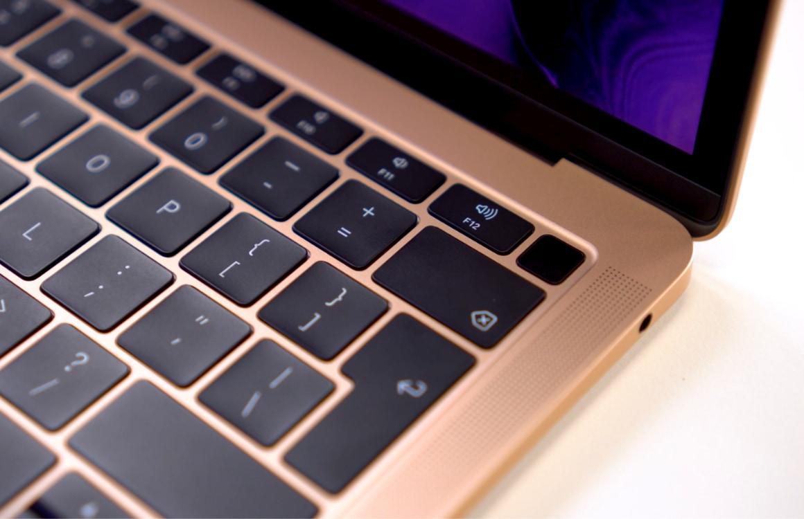 nieuwe laptop
