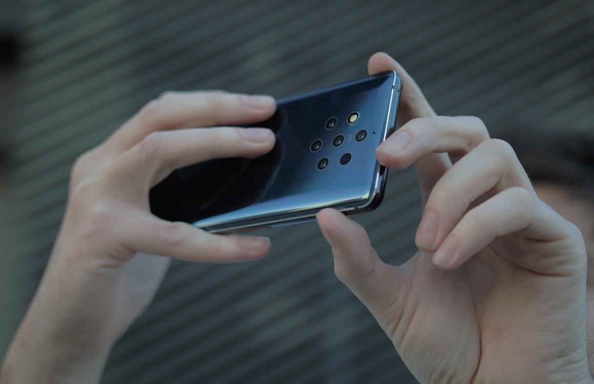 Gerucht: Nokia 9.1 PureView maakt betere foto's bij weinig licht, krijgt 5G