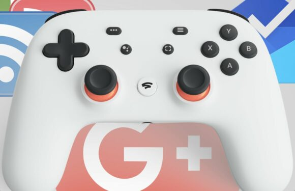 Column: In welk stadium stopt Google met Stadia?
