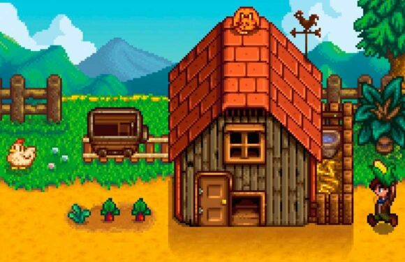 De 5 beste Android-games van maart: Stardew Valley,  Cure Hunters