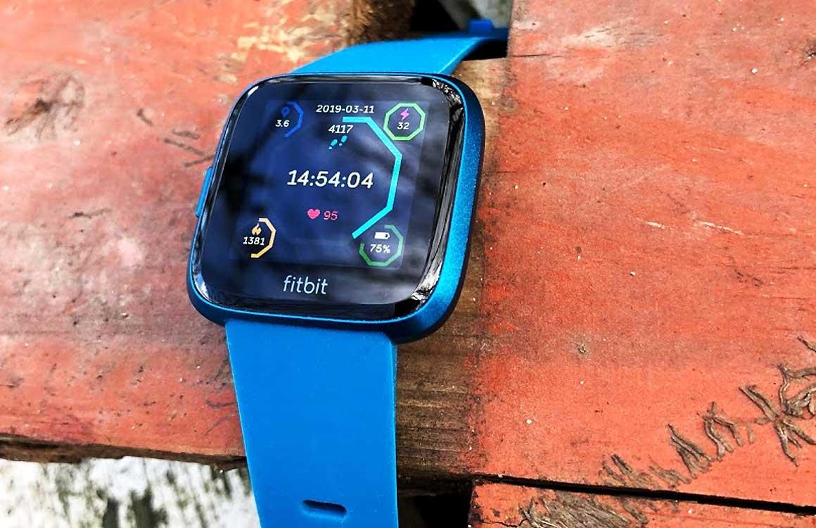 Fitbit Versa Lite Edition review: Fitbit hakt in prijs en functies