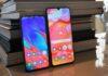 Samsung Galaxy A40 en A70 preview: betaalbaar met scherpe prijs-kwaliteitsverhouding