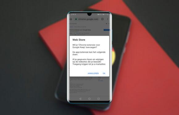Met deze Android-browser kun je (bijna) alle Chrome-extensies installeren