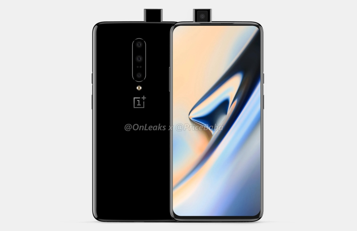 OnePlus 7 Pro specificaties