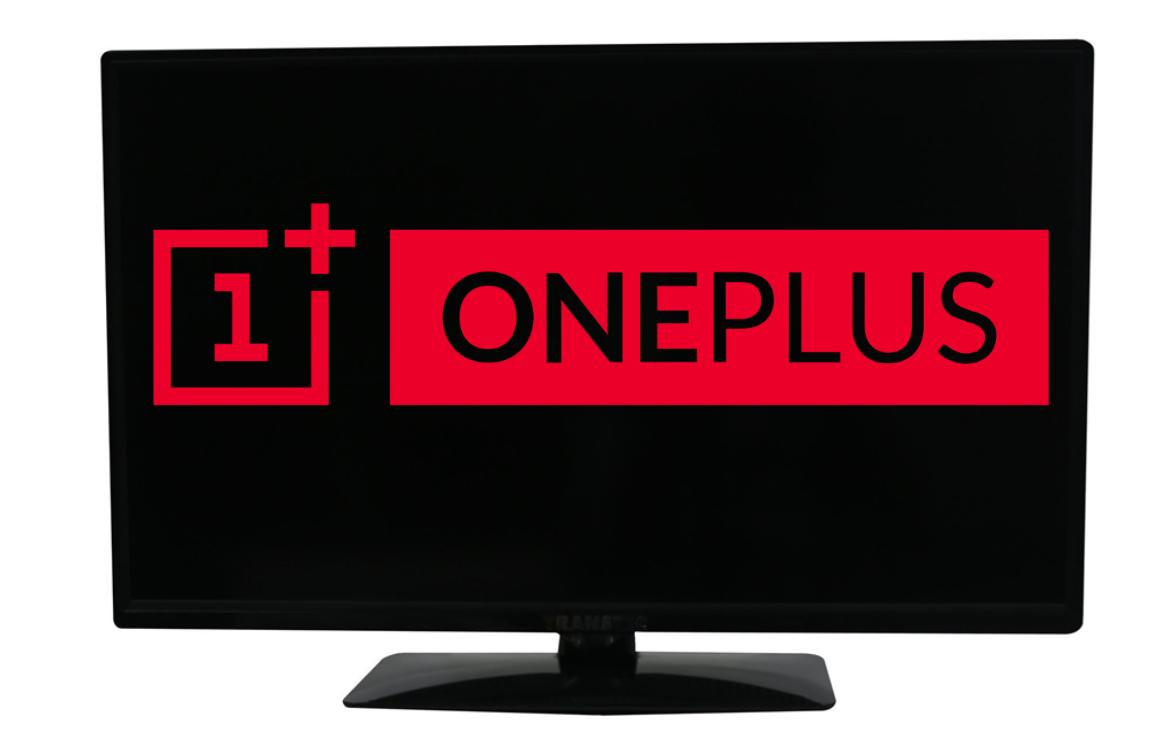Update: OnePlus brengt zijn slimme tv in september uit