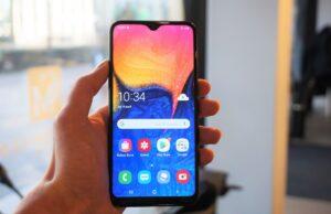 Samsung Galaxy A10 kopen