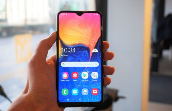 Samsung Galaxy A10 en A20e preview: budgetsmartphones iets te beperkt