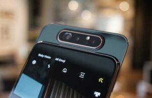 Samsung Galaxy A80 kopen