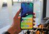 Samsung Galaxy A80 preview: midranger valt op met kantelende camera