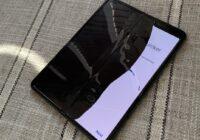 Update: Samsung Galaxy Fold verschijnt alsnog in 'tweede helft van 2019'