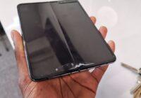 Samsung-baas: 'Geef ons iets meer tijd voor de Galaxy Fold'