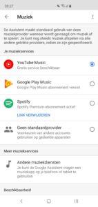 YouTube Music gratis