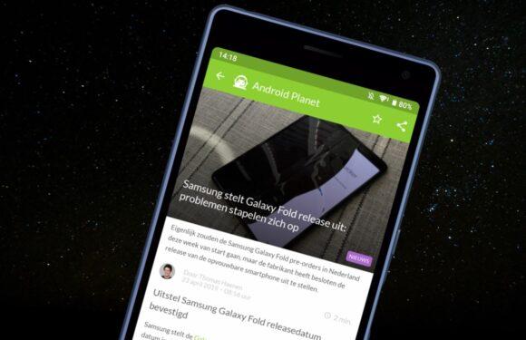 Android nieuws #17: OnePlus 7 en Samsung stelt Galaxy Fold uit
