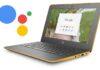 Google Assistent nu beschikbaar voor Chromebooks: zo haal je het hulpje binnen