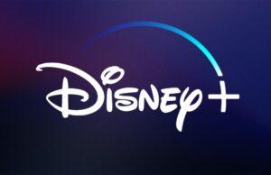 Disney Plus officieel