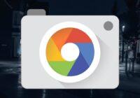 Google Camera-update introduceert donkere modus en meer