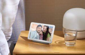 Google Home Philips Hue wakker worden