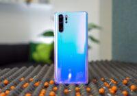 Belofte: deze Huawei-smartphones krijgen de Android Q-update als eerst