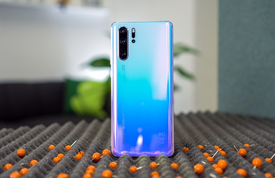 Huawei P30 Pro review: toestel tilt smartphonefotografie naar hoger niveau