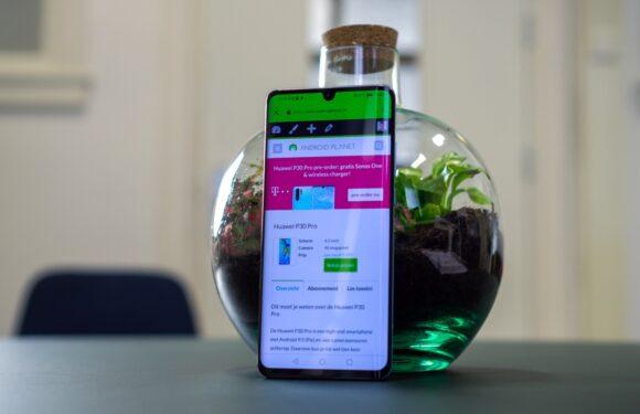 Huawei-topman: 'Ons besturingssysteem is sneller en completer dan Android'