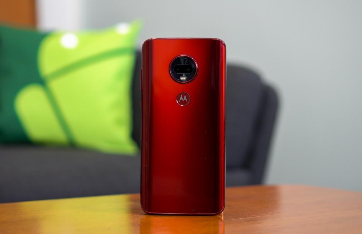 Videoreview: Motorola Moto G7 Plus is betaalbaar de beste
