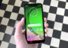 Motorola Moto G7 Play review: compacte budgettelefoon overtuigt