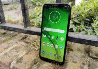 Motorola Moto G7 Power review: grootse accuduur voor een zacht prijsje