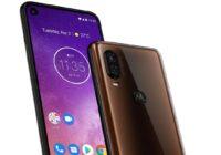 'Google-website wijst op nieuw Android One-toestel van Motorola'