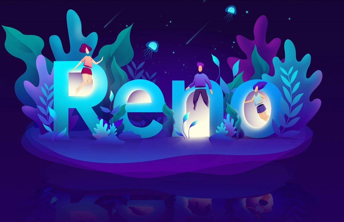 Oppo Reno aangekondigd in China: opvallende smartphone met 10x zoom