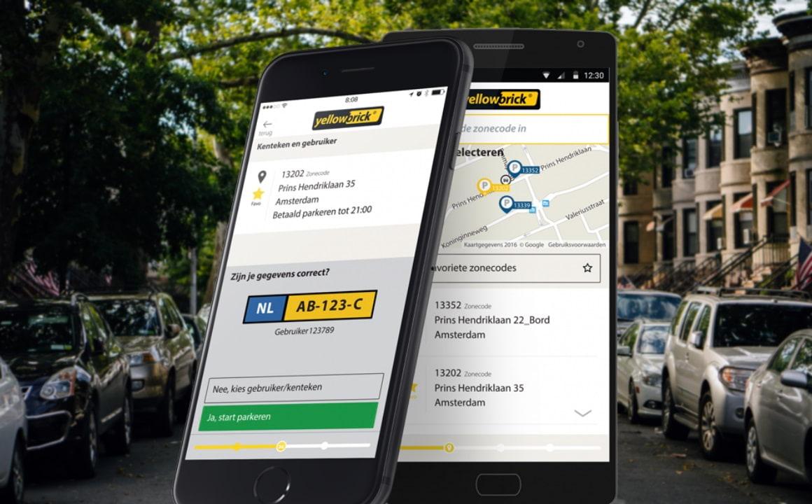 Betaald parkeren op Android: 5 goede apps en wat ze kosten