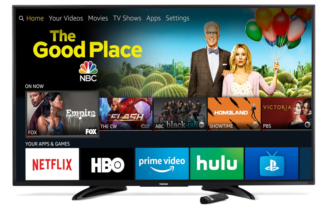 Amazon en Google begraven strijdbijl: Prime Video-app ondersteunt Chromecast