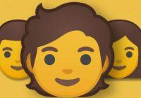 Deze 53 genderneutrale emoji zijn nieuw in Android Q