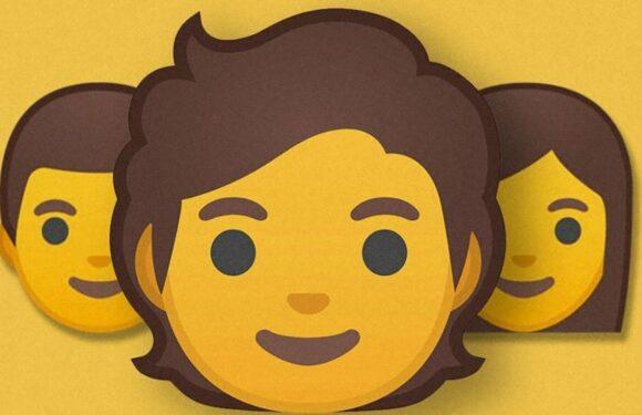 Deze 65 nieuwe emoji kun je straks in Android Q vinden