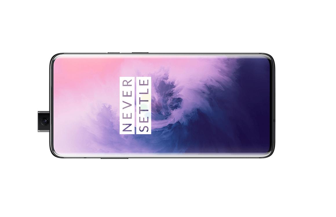 'Dit zijn alle specificaties en prijzen van de OnePlus 7 Pro'