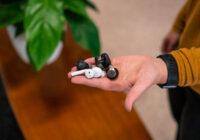 Koptelefoon-keuzegids: dit zijn de 5 beste draadloze oordopjes