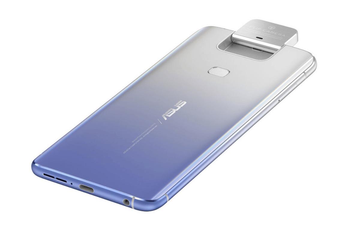 Asus Zenfone 6 officieel