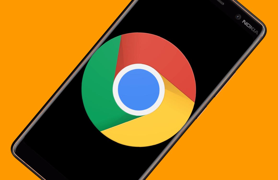 'Google Chrome waarschuwt straks als je wachtwoord is gelekt'