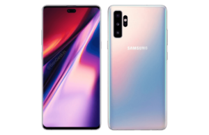 Samsung Galaxy Note 10 accu