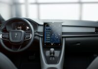 Android Auto-update voor elektrische auto's in de maak: zo ziet het eruit