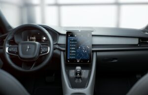 Android Automotive apps