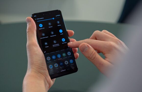 'Android Q maakt navigatie makkelijker met nieuwe veegbeweging'