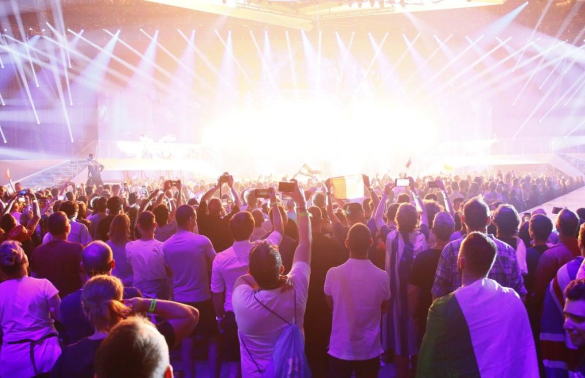 eurovisie songfestival kijken