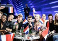 Met deze Eurovisie Songfestival-apps volg je Duncan Laurence op de voet