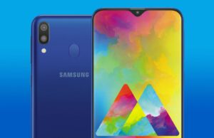 Samsung Galaxy M20 Power release