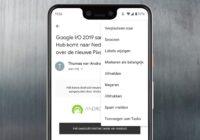 Tip: zo kun je met Gmail mailtjes toevoegen aan Google Tasks