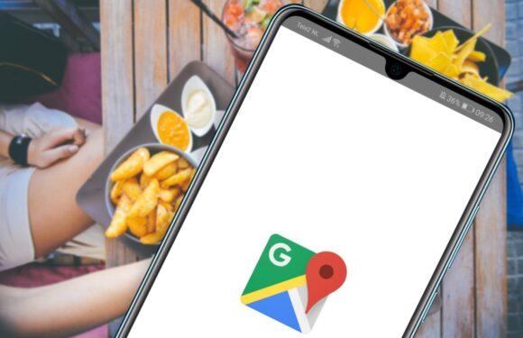 Google Maps krijgt menukaarten: bekijk voor je bezoek het eten al